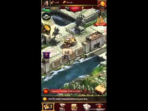 How To Repair Your Walls Clash Of Kings