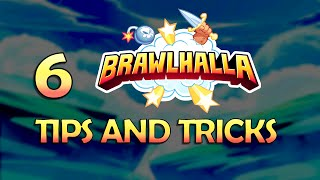 Brawlhalla Guide - Tips and Tricks For Players Of Every Level