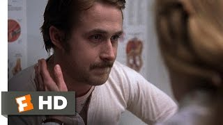 Lars And The Real Girl (5/12) Movie CLIP - Touch Therapy (2007) HD