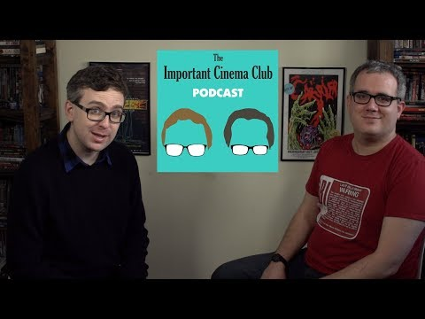 The Important Cinema Club Super Show: Glass, Stan & Ollie, And Fyre Movie Reviews