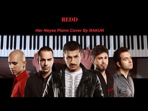 Her neyse piyano - Redd
