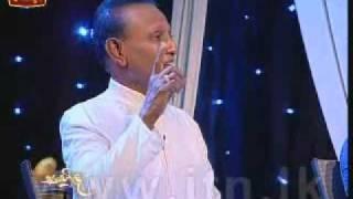 Sri Lankan Folk Songs (Bambara Gee) T.M.Jayarathna