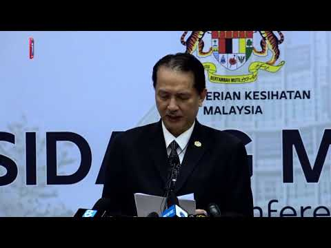 Malaysia records highest ever daily