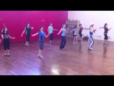 Brazilian Dance Academy Samba