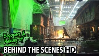 The Hobbit: The Desolation of Smaug (2013) Making of & Behind the Scenes (Part3/3)