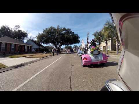 2014 Driftwood Parade Part 3