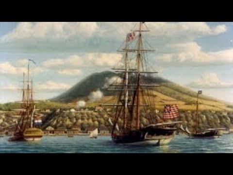 Dutch West Indies 1630-1975 Part I