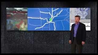 CarsArrive Network