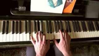 Прекрасное далеко : ноты, аккорды