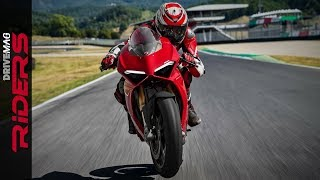 Hottest Motorcycles of 2018