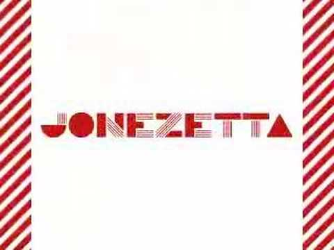 Jonezetta