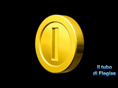 Super Mario Bros. - Coin Sound Effect