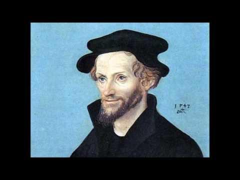 Reformation: Phillip Melanchthon Teil 1 - Der Humanist  und der Dunkelmännerstreit