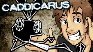 Vib Ribbon - Caddicarus(Due to popular request - here's my favourite NanaOn-Sha game - and home to one of the cutest gaming characters ever. BECOME MY PATRON!, 2014-11-16T19:24:55.000Z)