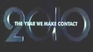 2010: The Year We Make Contact - Trailer