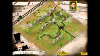 Loco Mogul PC 2008 Gameplay