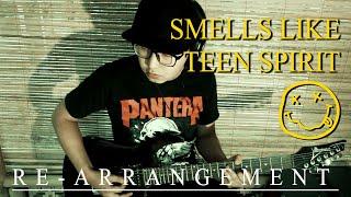 Download Nirvana - Smells Like Teen Spirit [RE-ARRANGEMENT MUSIC]