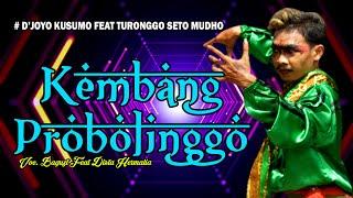 Download Lagu Kembang Probolinggo Voc. Baguzt Feat Dista | D'Joyo Kusumo Feat Turonggo Seto Mudho 2021