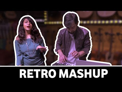 Retro Mashup | By AutoPlay