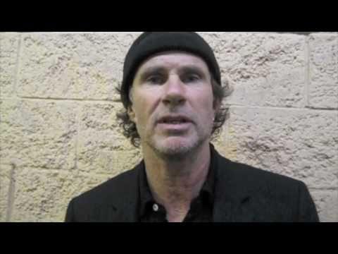 Fender Music Foundation Video Blog - Drummer Edition