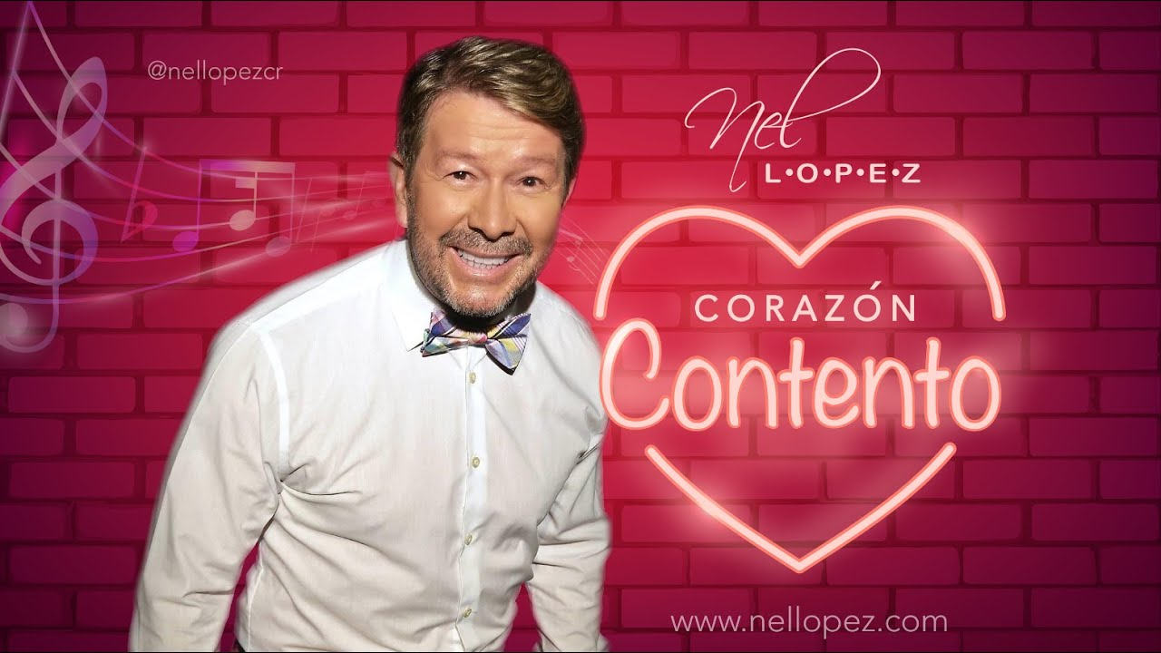 CorazónContento_NelLópez