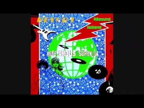 The World's Famous Supreme Team - Hey DJ (HQsound)