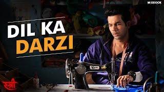 Dil Ka Darzi Song | STREE | VAYU, Prakriti Kakar | Sachin-Jigar | Rajkummar Rao, Shraddha Kapoor