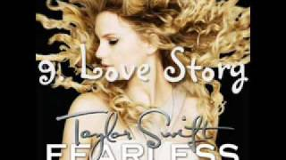 "Taylor Swift ""Fearless: Platinum Edition"" [Album Preview]"