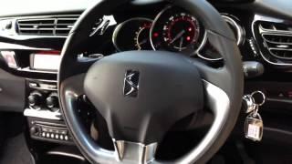 2011 Citroen DS3 Videos