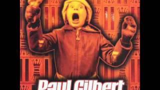 Video Paul Gilbert - Streetlights download MP3, 3GP, MP4, WEBM, AVI, FLV Juni 2018
