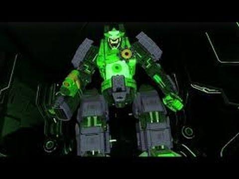 Joker Roboter