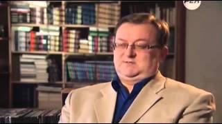 Документальный проект   Великие тайны Ватикана 1 часть 30 04 2015