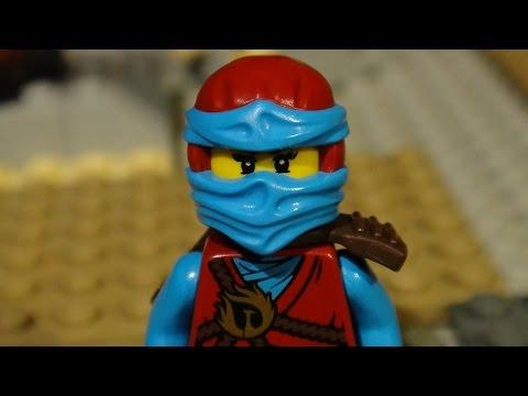 LEGO NINJAGO - NYA V