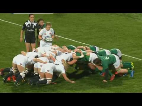 Irish Rugby TV: Inside Pass - England Review