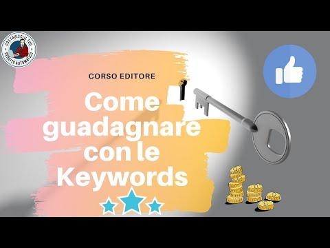 Come guadagnare con le Keywords su Amazon from YouTube · Duration:  6 minutes 28 seconds