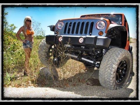 Jeep Only Club Bear Island Big Cypress The J O C Youtube