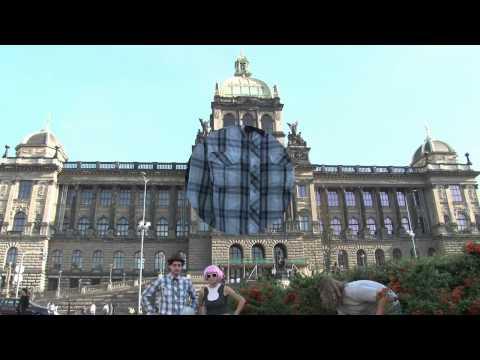 European Globe Trotters Ep. 2: Prague, Czech Republic
