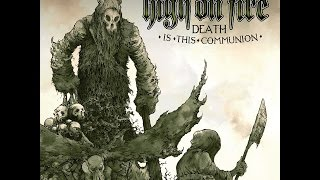 High on Fire - Dii