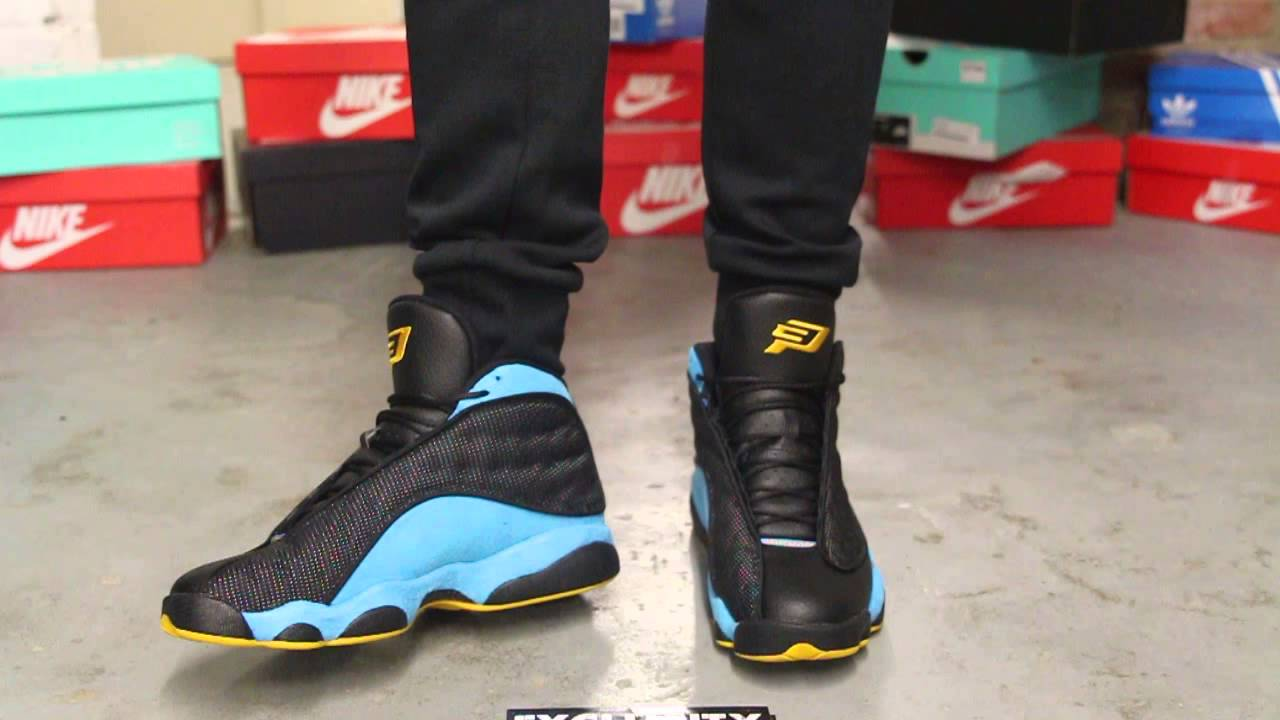 premium selection b1992 da792 Air Jordan XIII CP PE Retro