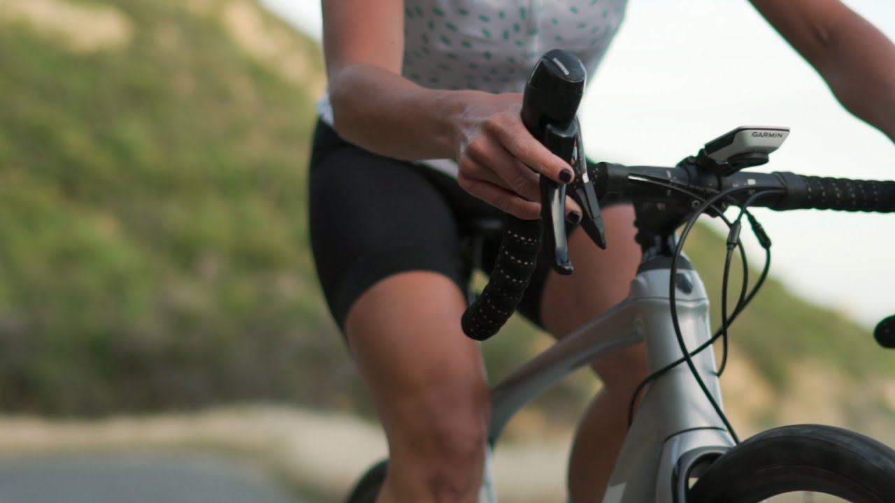 Download How To: Shift a Road Bike