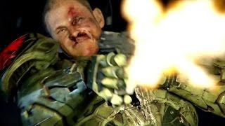 HALO WARS 2 - Announce Trailer (Xbox One/Win10) 2016 EN