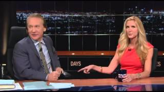 June 19th, 2015 - Ann Coulter predicts Donald Trump will be the GOP Nominee