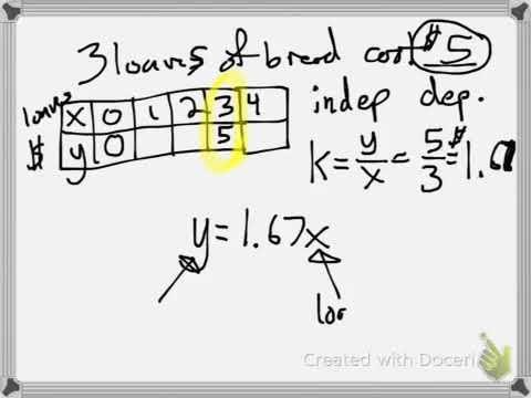Mr. Jensen's Eureka Math Homework Help 7th Grade Module 1
