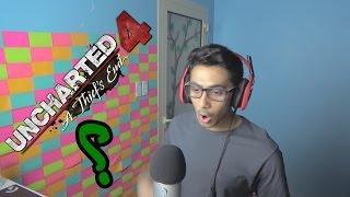 اوووه هذي الحقيقة !  | Uncharted 4 Part 5