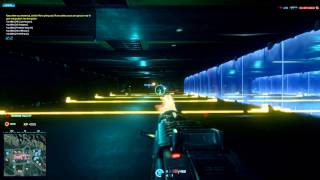 Planetside 2 | Mini Chain Gun Test June 18 Thumbnail