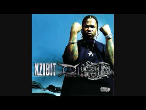 Xzibit - Loud & Clear
