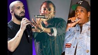 Public Enemy Says Jay-Z, Drake & Kendrick Lamar Are NOT REAL Hip Hop ARTIST!!