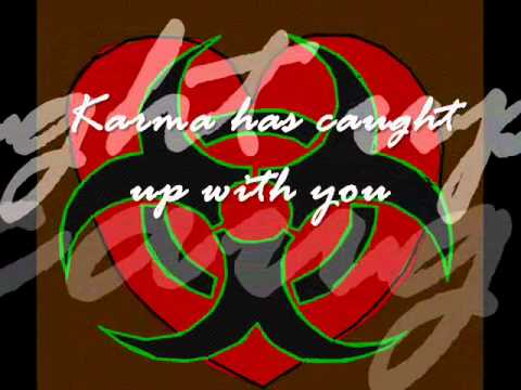 Toxic Love (Karma) - Susan Raines with F-Jam Online Studios