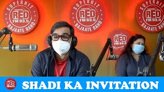 Red Murga with RJ Praveen : Shadi Ka Invitation