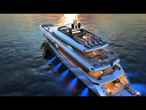 Mangusta Oceano 42 | Mangusta Yachts
